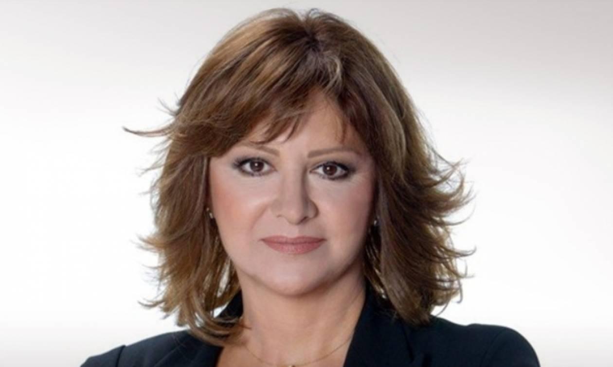 Το μήνυμα που σόκαρε τη Μαρία Χούκλη: «Είσαι από τις πιο άσχημες παρουσιάστριες»