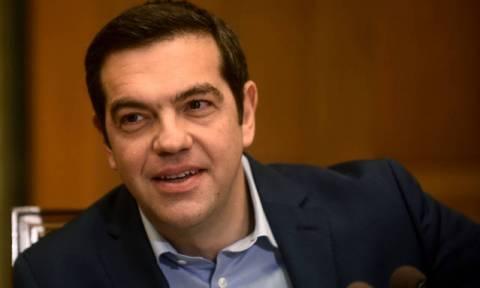 FAZ: Ципрас может стать политиком, который вывел Грецию из программы меморандумов
