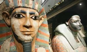 Απίστευτη αποκάλυψη Ελληνίδας: Μούμιες αιγυπτίων είχαν τελικά διαφορετικό πατέρα!