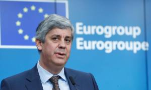 Eurogroup: Έτοιμος να φέρει αλλαγές στην ευρωζώνη ο Σεντένο