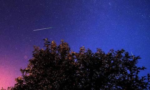 Έγινε η νύχτα μέρα από μετεωρίτη στο Μίσιγκαν (pics&vids)