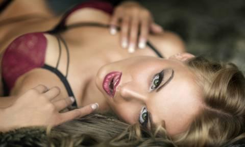 ΣΕΞ: Αυτές είναι οι 5 πιο συχνές φαντασιώσεις μιας γυναίκας!