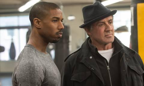 Φόβος και τρόμος: Αυτός ο ηθοποιός θα παίξει τον γιο του Ivan Drago στο νέο Creed!