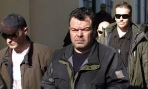 Δολοφόνησαν τον βαρυποινίτη Βασίλη Στεφανάκο στο Χαϊδάρι