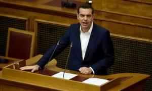 Σκοπιανό: Πρωτοβουλίες Τσίπρα για εθνική συναίνεση στο θέμα της ονομασίας