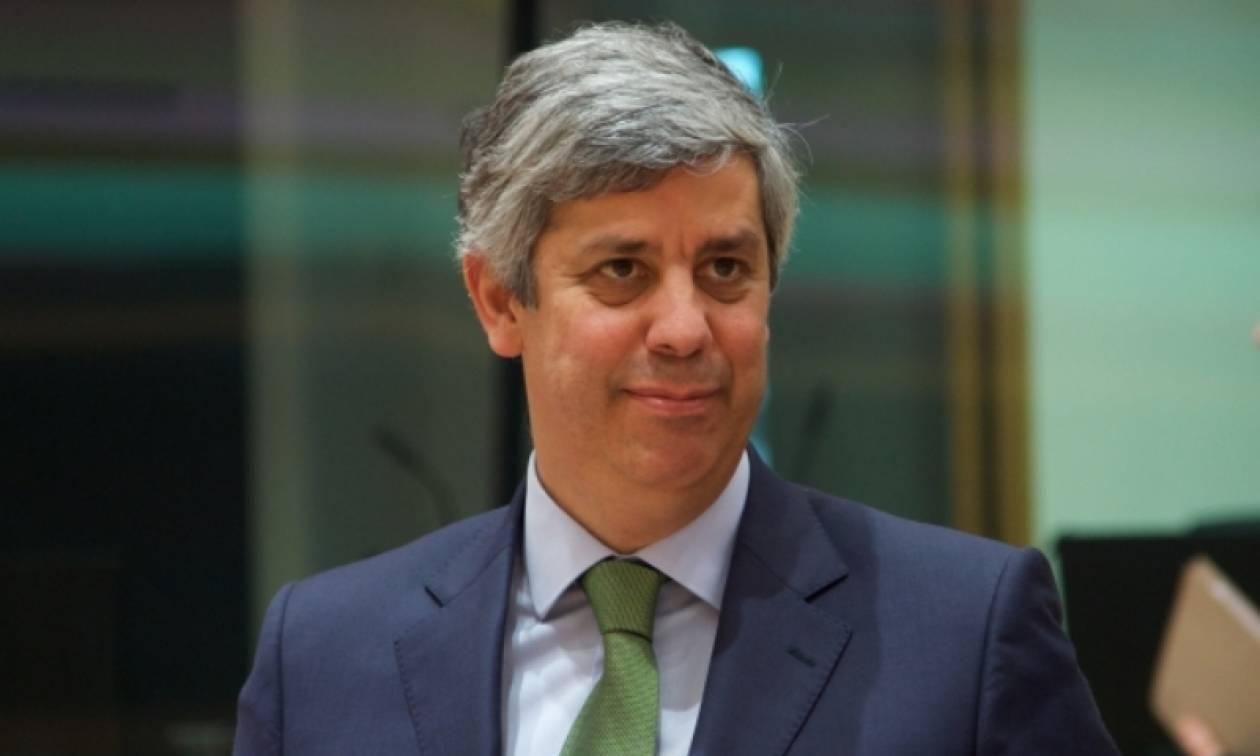 Σεντένο: Η Ελλάδα οδεύει στο να γυρίσει «σελίδα»