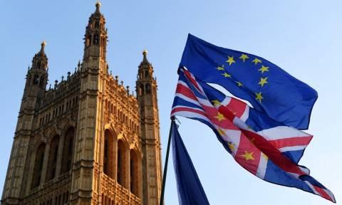 Βρετανία: Η Βουλή των Κοινοτήτων ενέκρινε το νομοσχέδιο της κυβέρνησης για το Brexit