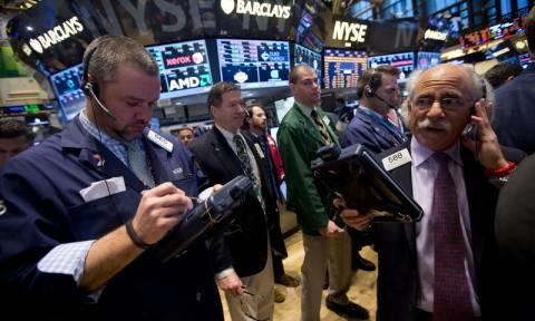 Επέστρεψε στα ρεκόρ η Wall Street - Ξεπέρασε τις 26.000 μονάδες ο Dow Jones