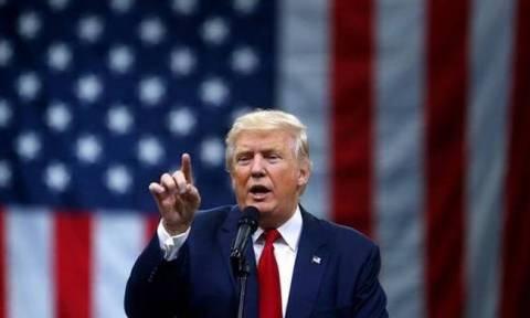Ο Τραμπ διαψεύδει τον Νετανιάχου - Δεν θα μεταφερθεί σύντομα η αμερικανική πρεσβεία στην Ιερουσαλήμ