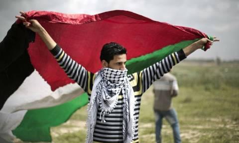 Νεκρός 22χρονος Παλαιστίνιος σε συγκρούσεις με ισραηλινές δυνάμεις