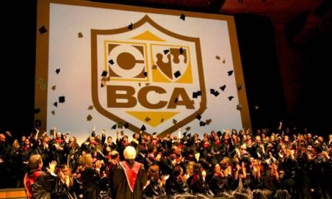 BCA College: Ολοκλήρωσε το πρώτο έτος σπουδών σε ένα εξάμηνο