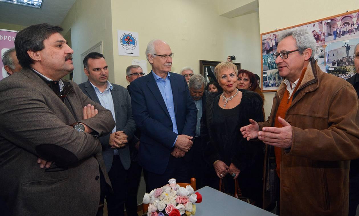 Εγκαινιάστηκε η πρώτη Τοπική Μονάδα Υγείας στη Λάρισα