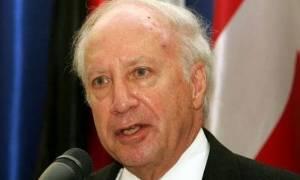Μάθιου Νίμιτς: Ο «ύποπτος» ρόλος του στις διαπραγματεύσεις για την ονομασία των Σκοπίων