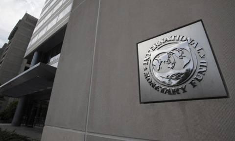 «Πιθανή συμμετοχή του ΔΝΤ στο ελληνικό πρόγραμμα»