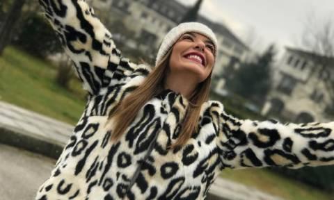 Νικολέτα Ράλλη: Έχει νιώσει το καμπανάκι της μητρότητας να χτυπά;