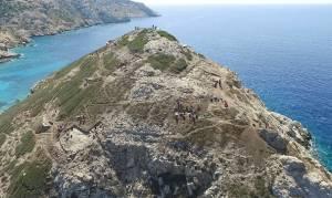 Guardian για την ανακάλυψη στην Κέρο - Πριν 4.000 χρόνια κατασκεύασαν αρχαία ελληνική πυραμίδα