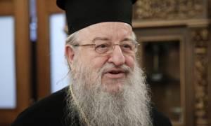 Θεσσαλονίκη: Θεία λειτουργία για το Σκοπιανό θα τελέσει ο Άνθιμος