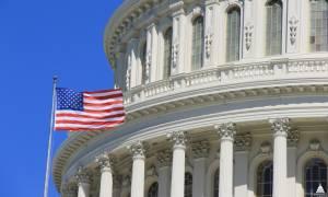 ΗΠΑ: Αντιμέτωπη με «παύση λειτουργίας» η ομοσπονδιακή κυβέρνηση για πρώτη φορά μετά το 2013