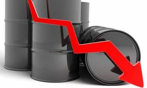 «Βουτιά» στην τιμή του πετρελαίου στις αγορές της Ασίας
