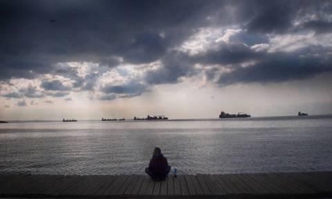 Καιρός σήμερα: Υποχωρούν οι άνεμοι - Δείτε πού θα σημειωθούν βροχές (pics)