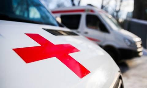Пять человек получили ранения в результате ЧП в школе в Бурятии