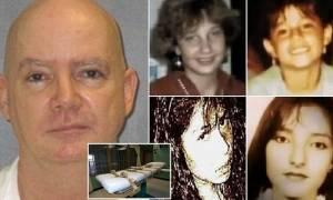 ΗΠΑ: Στο Τέξας η πρώτη εκτέλεση θανατοποινίτη για το 2018