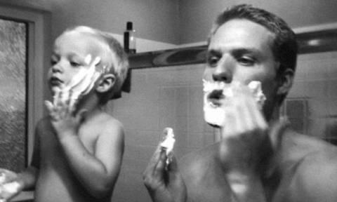 Κατά πατέρα, κατά γιο: 20 αστείες φωτογραφίες για την πιο ξεχωριστή σχέση