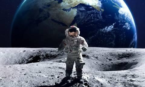 Μια νέα εποχή ξεκινάει: Αυτή θα είναι η πηγή ενέργειας στις αποικίες στον Άρη και τη Σελήνη (Vids)