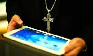 Την παράξενη επίδραση του διαδικτύου στις θρησκείες αποκαλύπτει νέα μελέτη