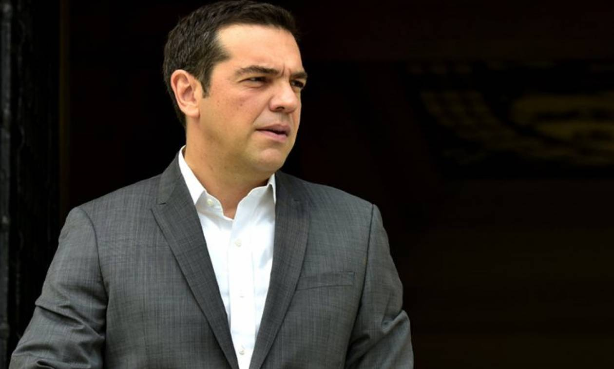 Με την ομιλία Τσίπρα ξεκινούν οι εργασίες της Κεντρικής Επιτροπής του ΣΥΡΙΖΑ