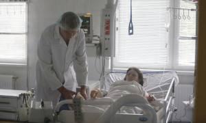 Εκκρεμεί η τοποθέτηση γιατρών στις ΜΕΘ την ώρα που ιλαρά και γρίπη είναι σε έξαρση