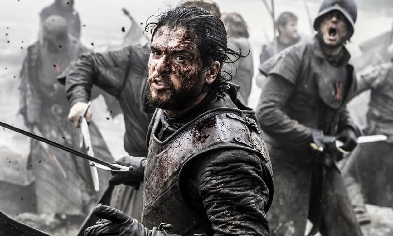 «Το Game of Thrones ήταν το... κουβερτάκι μου!» Ποια ηθοποιός το είπε;