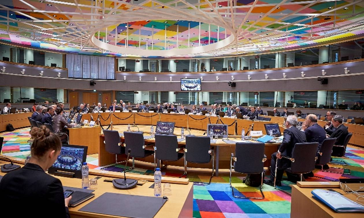 Ευρωπαίος αξιωματούχος: Το Eurogroup της Δευτέρας θα έχει θετική εισήγηση για την Ελλάδα