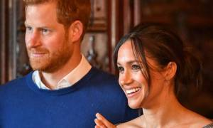 Meghan Markle & πρίγκιπας Harry: Aυτή θα είναι η μεγαλύτερη έκπληξη στον γάμο τους
