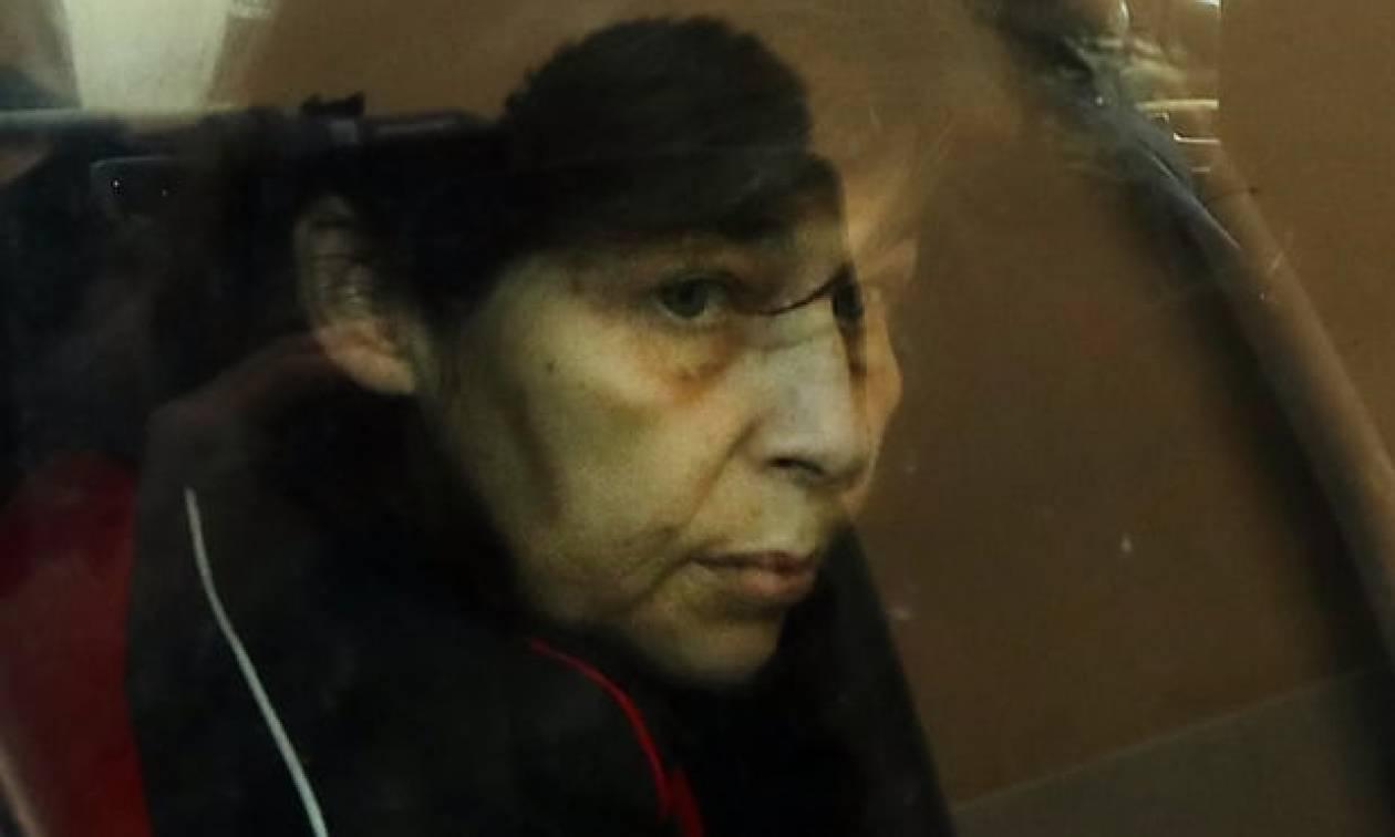 Γαλλία: Καταδίκη για τη «μαύρη χήρα» που δηλητηρίαζε και έκλεβε τους συντρόφους της