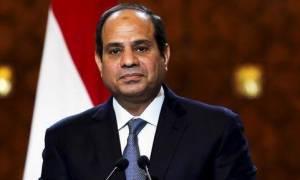 Αίγυπτος: Ο Σίσι ανακοίνωσε την υποψηφιότητά του στις προεδρικές εκλογές