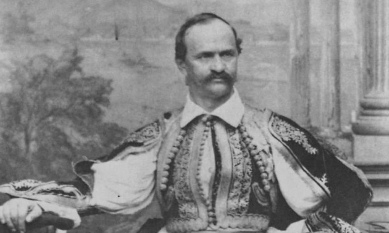 Σαν σήμερα το 1833 ο Βασιλιάς Όθων φτάνει στο Ναύπλιο