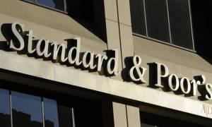 Η Standard and Poor's αναβάθμισε την Ελλάδα