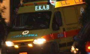 Δραματικές στιγμές στην Πάτρα: Γυναίκα απειλούσε να πέσει από το μπαλκόνι του σπιτιού της