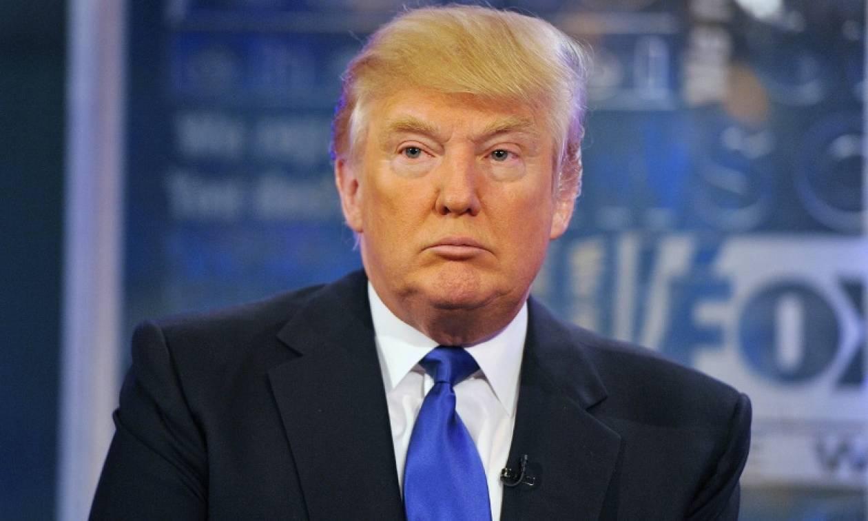 ΗΠΑ: Παράταση χρηματοδότησης του ομοσπονδιακού κράτους ζητεί ο Ντόναλντ Τραμπ