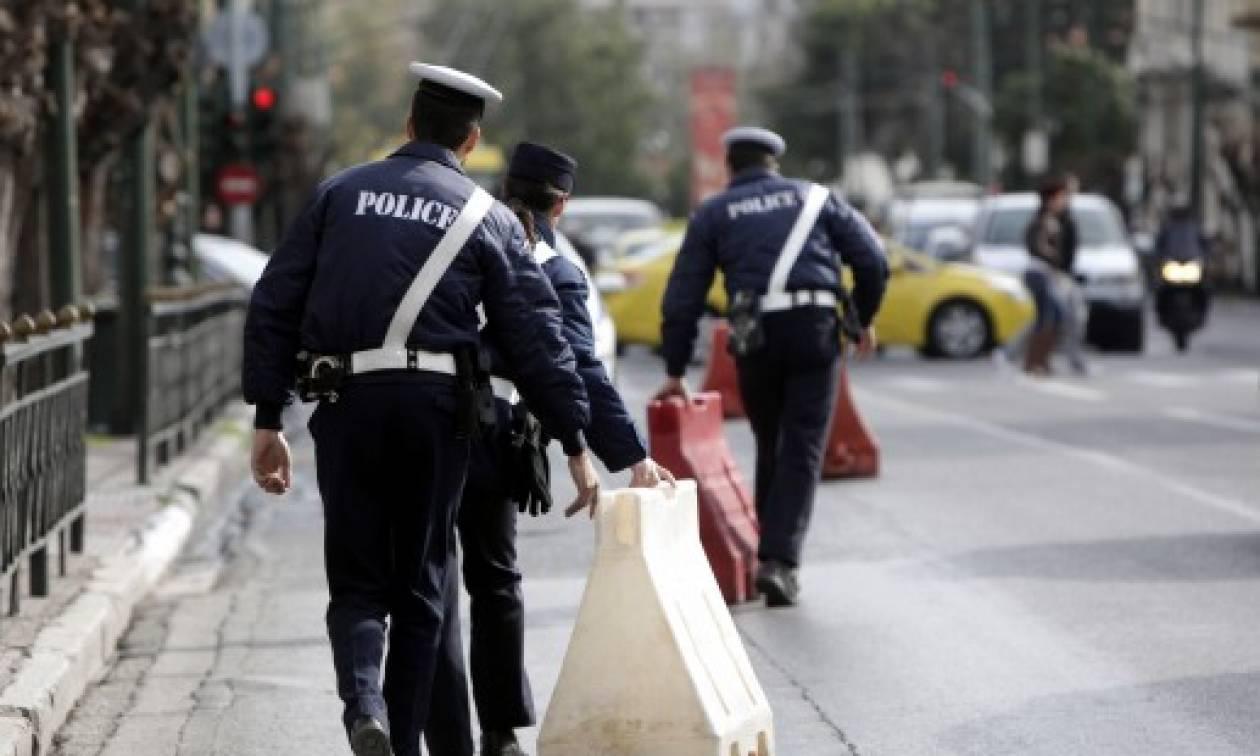 Ποιοι δρόμοι θα κλείσουν στη Θεσσαλονίκη λόγω συλλαλητηρίου για το όνομα των Σκοπίων