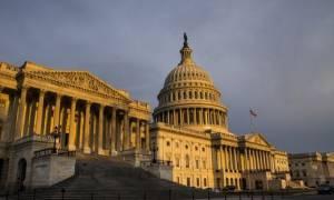 ΗΠΑ: Τι σημαίνει το «λουκέτο» στο ομοσπονδιακό κράτος