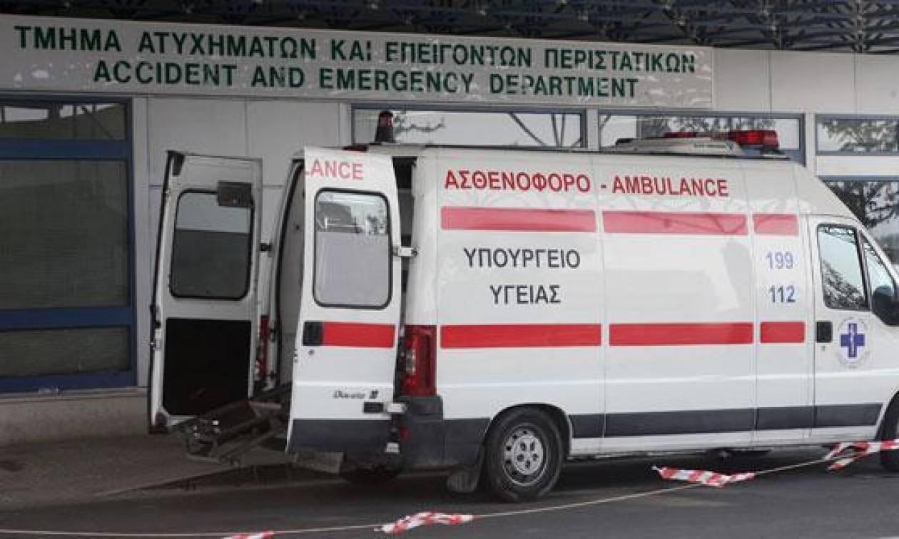 Κύπρος: Τραγωδία σε ξενοδοχείο - «Έσβησε» στο μεροκάματο