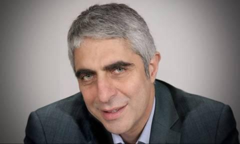 Γιώργος Τσίπρας: Η Ελλάδα στην ατζέντα παγκόσμιων επενδυτών