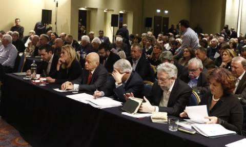 Π.Γ. ΣΥΡΙΖΑ: Καθοριστικό το ότι η έξοδος από τα μνημόνια θα έχει αριστερή υπογραφή