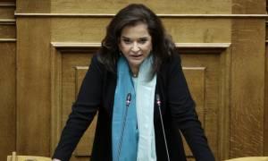 Μπακογιάννη: Η ΝΔ κηρύσσει πανστρατιά για να πετύχει το στόχο της