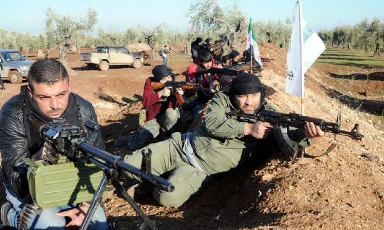 Έκτακτη τηλεφωνική επικοινωνία Ρωσίας-ΗΠΑ για την εισβολή της Τουρκίας στη Συρία