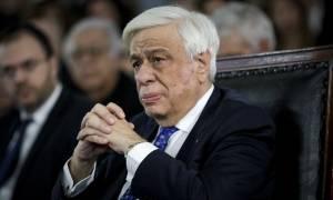 Προκόπης Παυλόπουλος: Οικονομική πρόοδος μόνο με σεβασμό στα εργασιακά δικαιώματα και το περιβάλλον