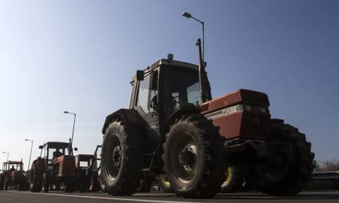 Στο «πόδι» ξανά οι αγρότες της Θεσσαλίας: Ετοιμάζονται για μπλόκα