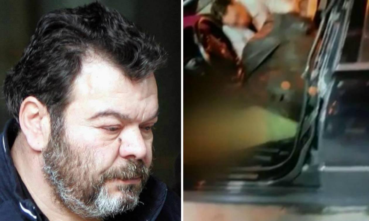 Δολοφονία Στεφανάκου: Ποιοι σκότωσαν το φερόμενο αρχηγό της Greek Mafia;